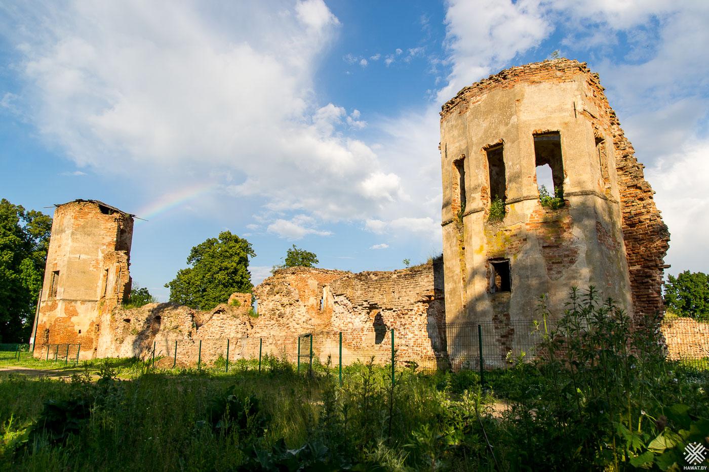 гольшанский замок фото запросу приют для